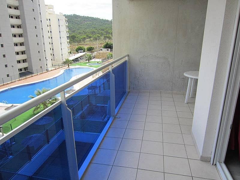 Foto - Piso en alquiler en calle Ponent, Villajoyosa/Vila Joiosa (la) - 196296829