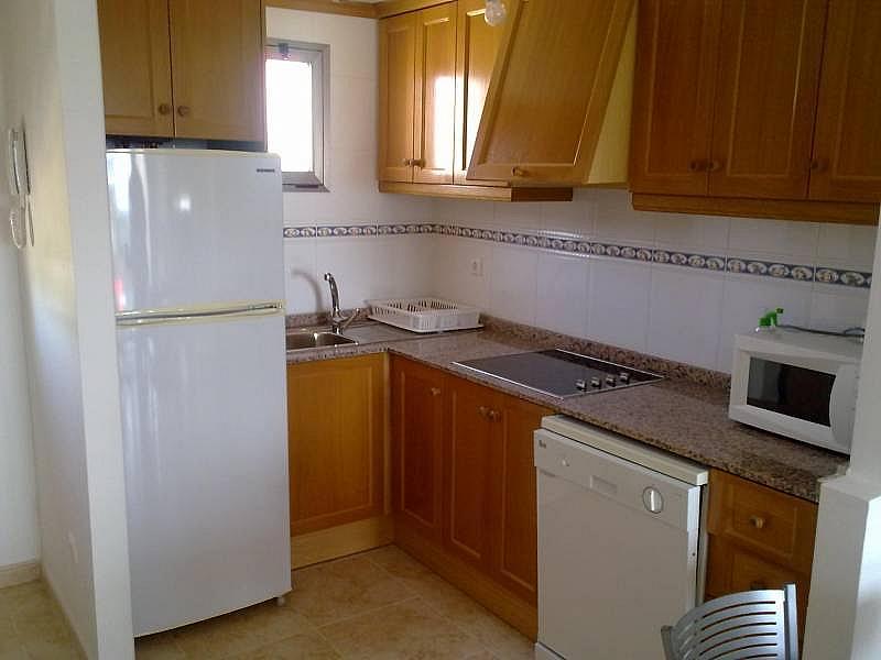 Foto - Apartamento en alquiler en calle Mariners, Villajoyosa/Vila Joiosa (la) - 196296898