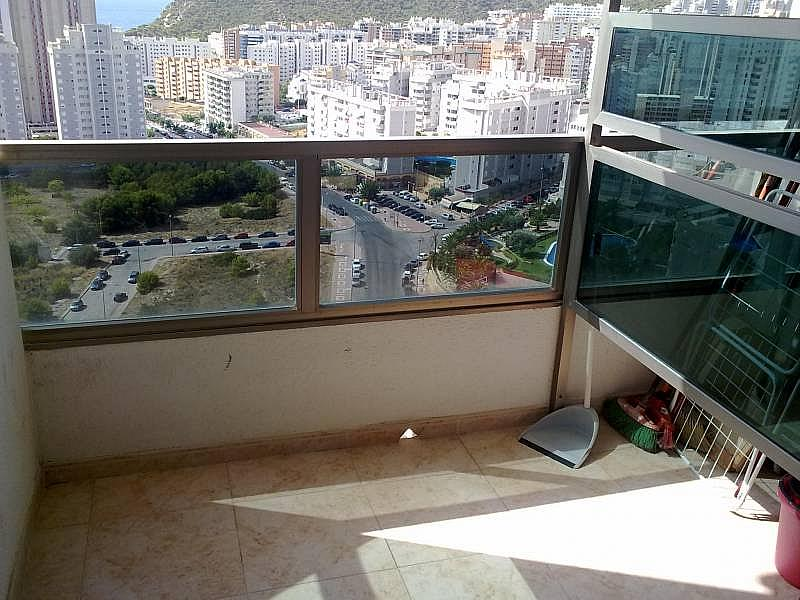 Foto - Apartamento en alquiler en calle Mariners, Villajoyosa/Vila Joiosa (la) - 196296910