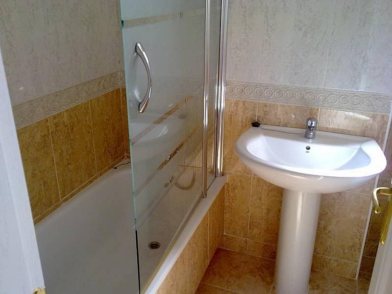 Foto - Apartamento en alquiler en calle Mariners, Villajoyosa/Vila Joiosa (la) - 196296922