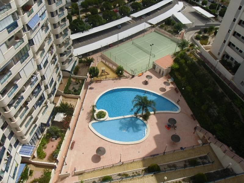 Foto - Apartamento en alquiler en calle Tramuntana, Villajoyosa/Vila Joiosa (la) - 196297264