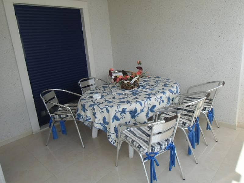 Foto - Apartamento en alquiler en calle Tramuntana, Villajoyosa/Vila Joiosa (la) - 196297267