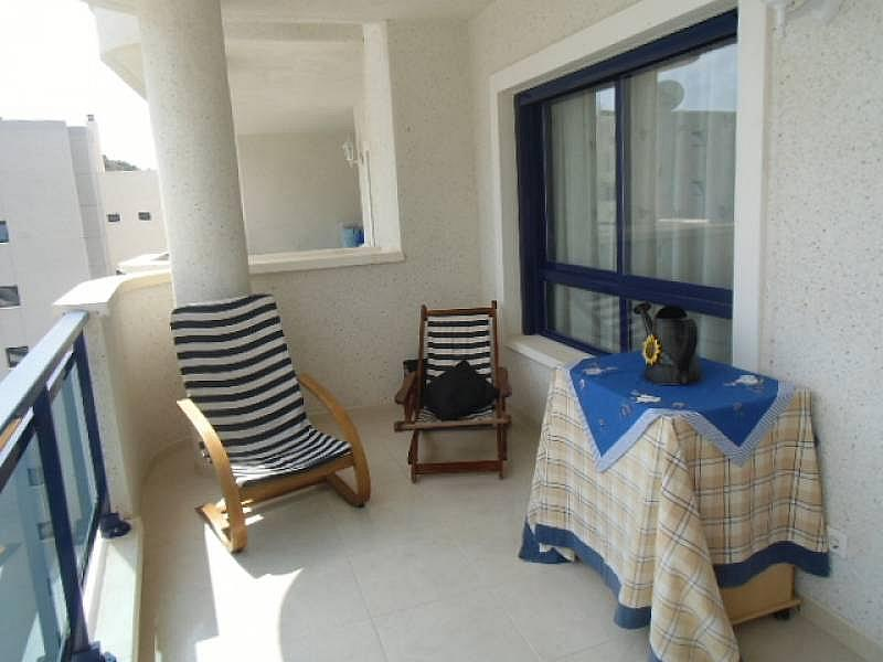 Foto - Apartamento en alquiler en calle Tramuntana, Villajoyosa/Vila Joiosa (la) - 196297270
