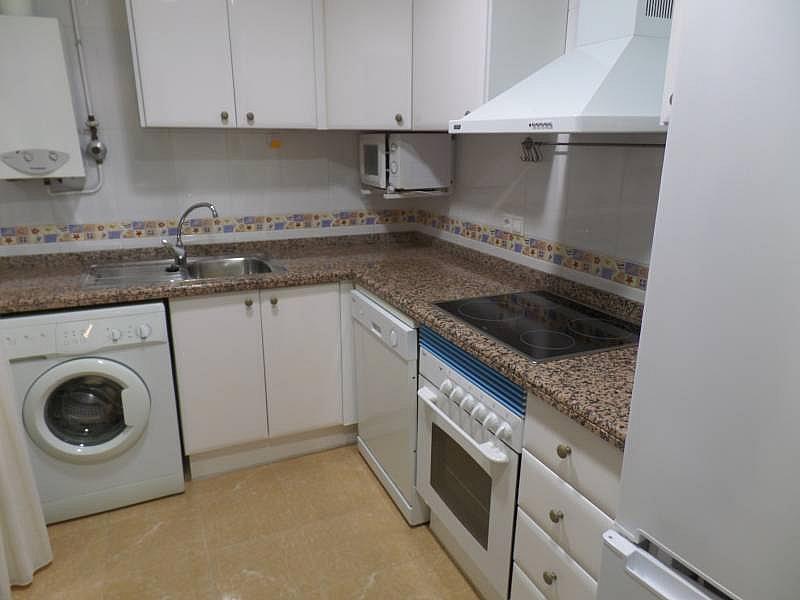Foto - Apartamento en alquiler en calle Levant, Villajoyosa/Vila Joiosa (la) - 196297303