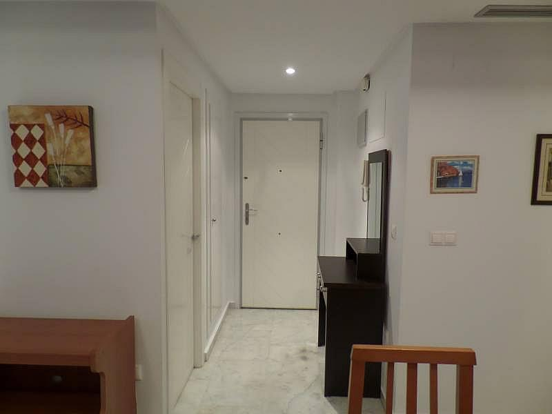 Foto - Apartamento en alquiler en calle Levant, Villajoyosa/Vila Joiosa (la) - 196297309