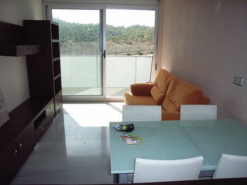 Foto - Apartamento en alquiler en calle Gregal, Villajoyosa/Vila Joiosa (la) - 196297432