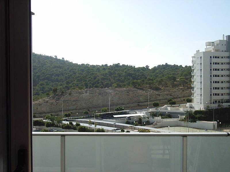 Foto - Apartamento en alquiler en calle Gregal, Villajoyosa/Vila Joiosa (la) - 196297435