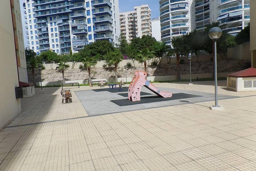 Foto - Apartamento en alquiler en calle Lebeig, Villajoyosa/Vila Joiosa (la) - 196297456