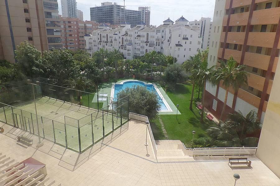 Foto - Apartamento en alquiler en calle Lebeig, Villajoyosa/Vila Joiosa (la) - 196297459