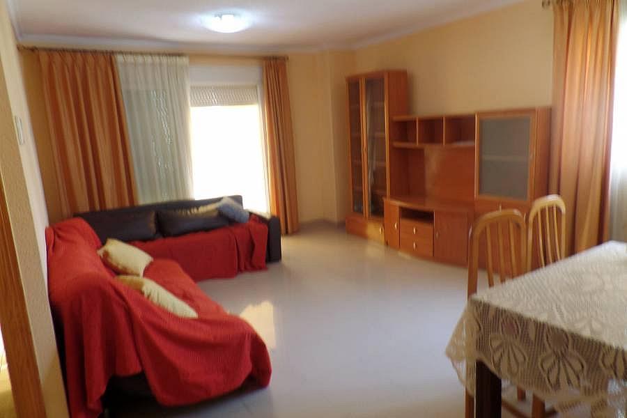 Foto - Apartamento en alquiler en calle Lebeig, Villajoyosa/Vila Joiosa (la) - 196297465