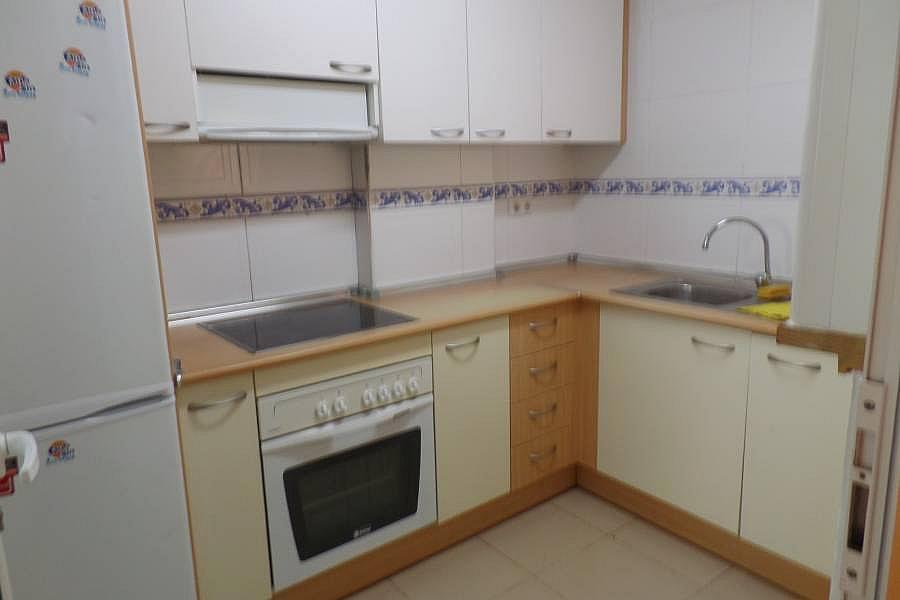 Foto - Apartamento en alquiler en calle Lebeig, Villajoyosa/Vila Joiosa (la) - 196297468