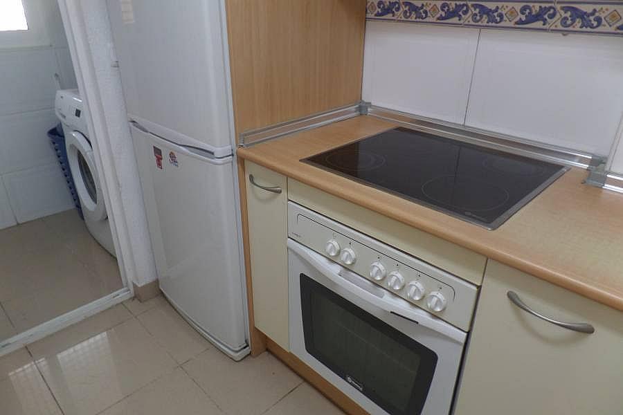 Foto - Apartamento en alquiler en calle Lebeig, Villajoyosa/Vila Joiosa (la) - 196297477