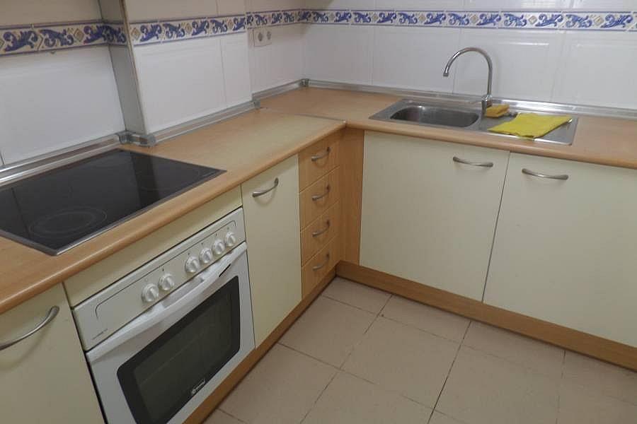 Foto - Apartamento en alquiler en calle Lebeig, Villajoyosa/Vila Joiosa (la) - 196297498