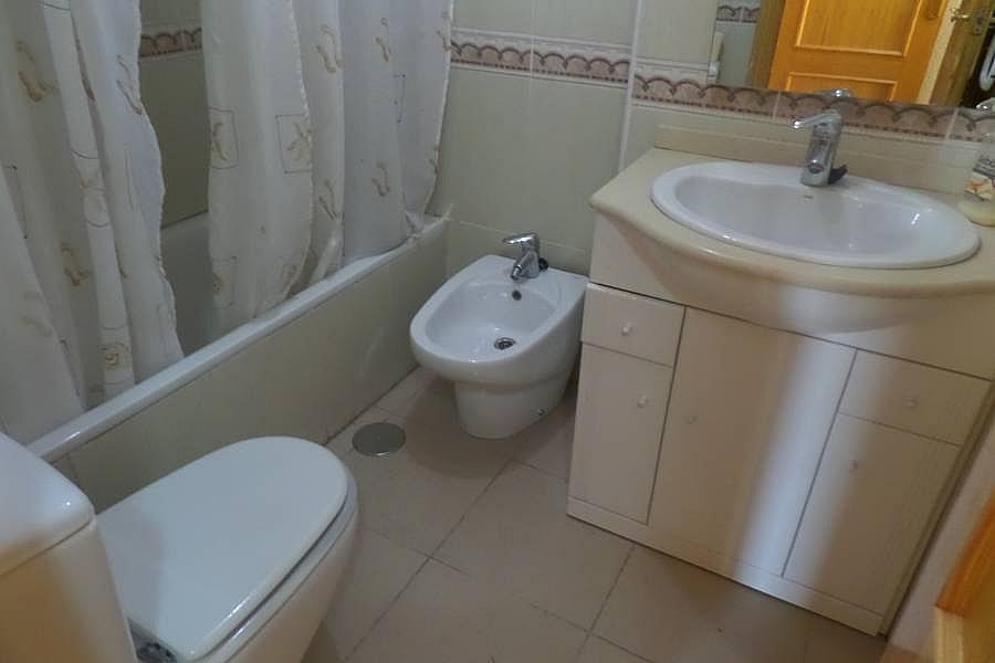 Foto - Apartamento en alquiler en calle Lebeig, Villajoyosa/Vila Joiosa (la) - 196297501
