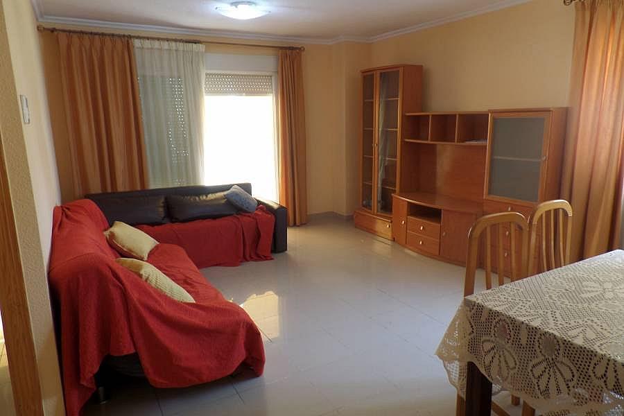 Foto - Apartamento en alquiler en calle Lebeig, Villajoyosa/Vila Joiosa (la) - 196297519