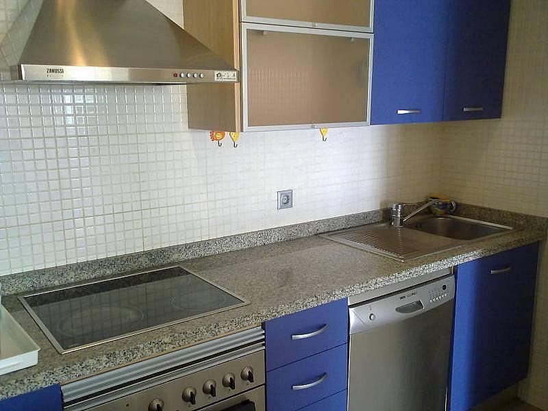Foto - Apartamento en alquiler en calle Ponent, Villajoyosa/Vila Joiosa (la) - 196297621