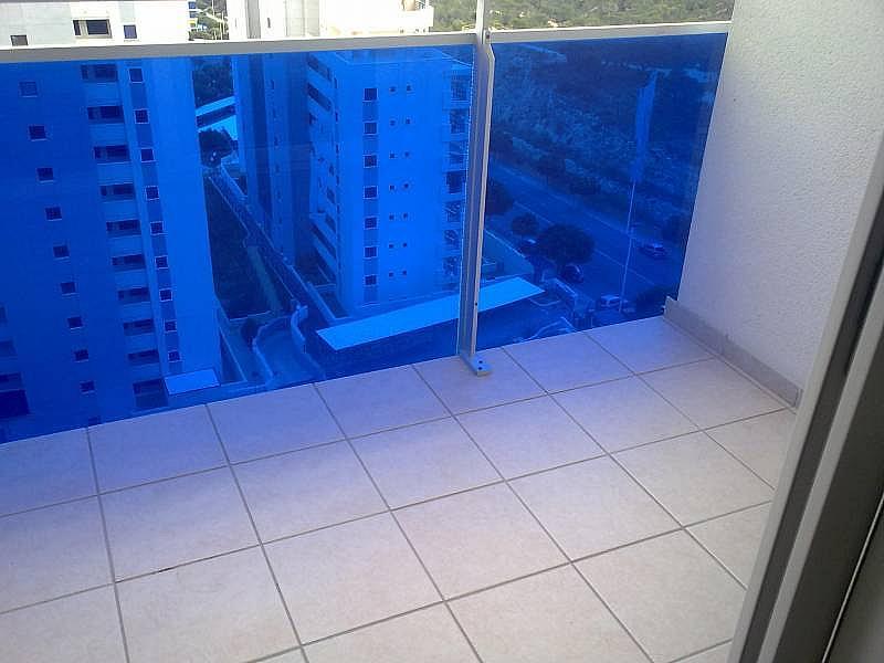 Foto - Apartamento en alquiler en calle Ponent, Villajoyosa/Vila Joiosa (la) - 196297639