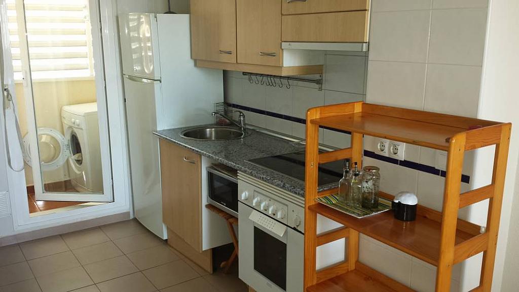 Foto - Apartamento en alquiler en calle Xaloc, Villajoyosa/Vila Joiosa (la) - 196297891