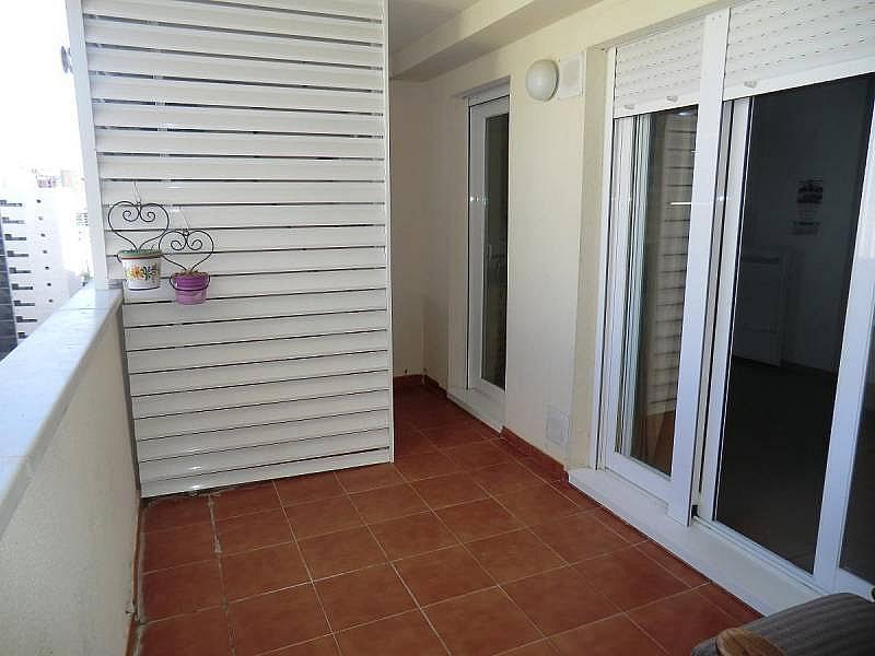 Foto - Piso en alquiler en calle Xaloc, Villajoyosa/Vila Joiosa (la) - 196298023