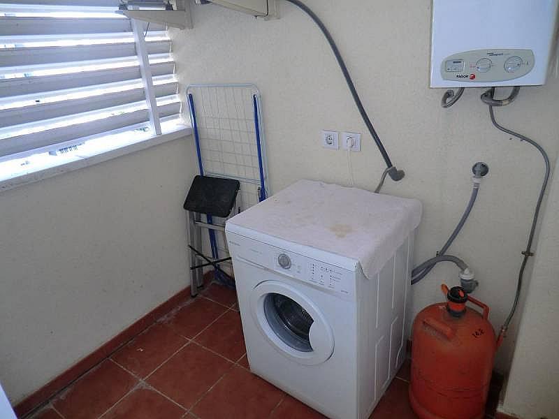 Foto - Piso en alquiler en calle Xaloc, Villajoyosa/Vila Joiosa (la) - 196298026