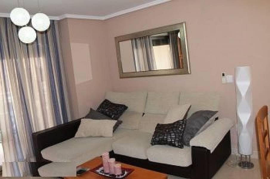 Foto - Apartamento en alquiler en calle Mestral, Villajoyosa/Vila Joiosa (la) - 196298329