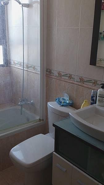 Foto - Apartamento en alquiler en calle Pianista Gonzalo Sariano, Villajoyosa/Vila Joiosa (la) - 196298353