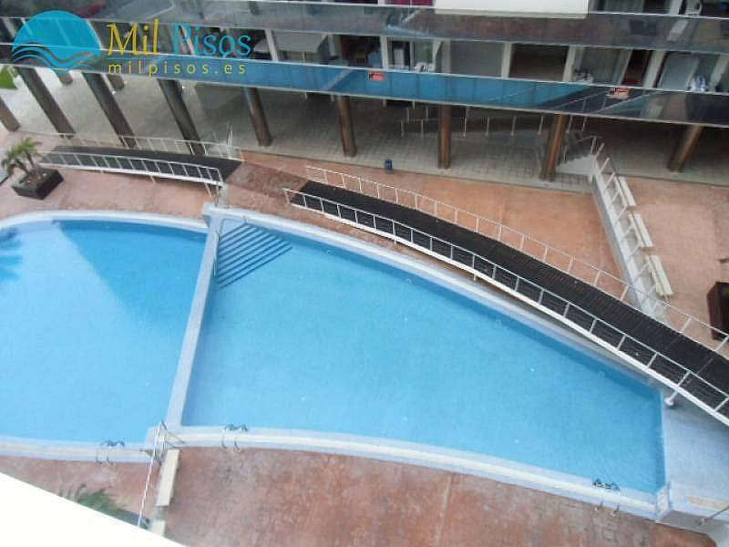 Foto - Apartamento en alquiler en calle Gregal, Villajoyosa/Vila Joiosa (la) - 196298410