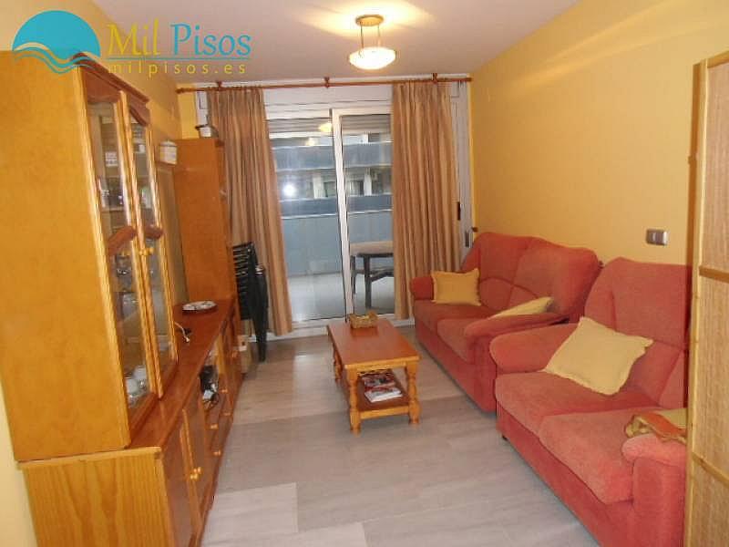 Foto - Apartamento en alquiler en calle Gregal, Villajoyosa/Vila Joiosa (la) - 196298413