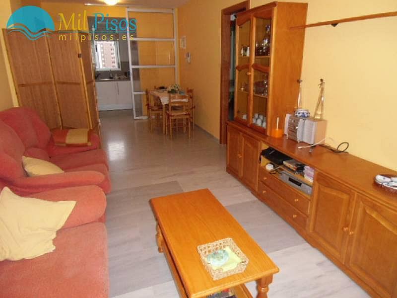 Foto - Apartamento en alquiler en calle Gregal, Villajoyosa/Vila Joiosa (la) - 196298416
