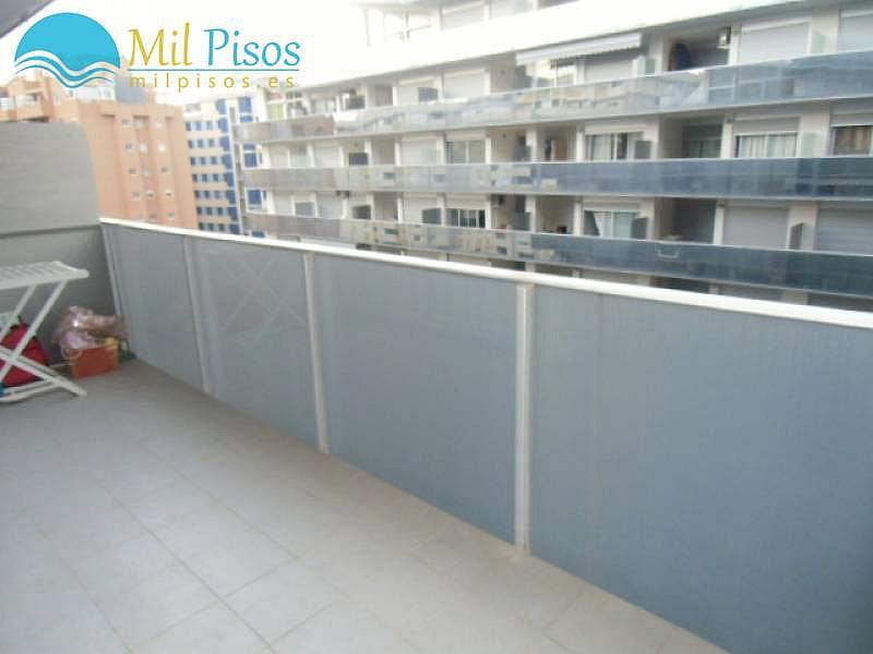 Foto - Apartamento en alquiler en calle Gregal, Villajoyosa/Vila Joiosa (la) - 196298419