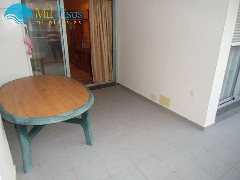 Foto - Apartamento en alquiler en calle Gregal, Villajoyosa/Vila Joiosa (la) - 196298422
