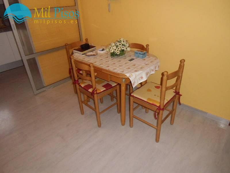 Foto - Apartamento en alquiler en calle Gregal, Villajoyosa/Vila Joiosa (la) - 196298425