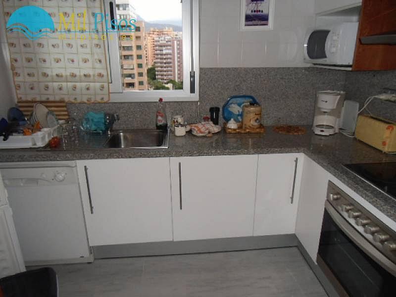 Foto - Apartamento en alquiler en calle Gregal, Villajoyosa/Vila Joiosa (la) - 196298431