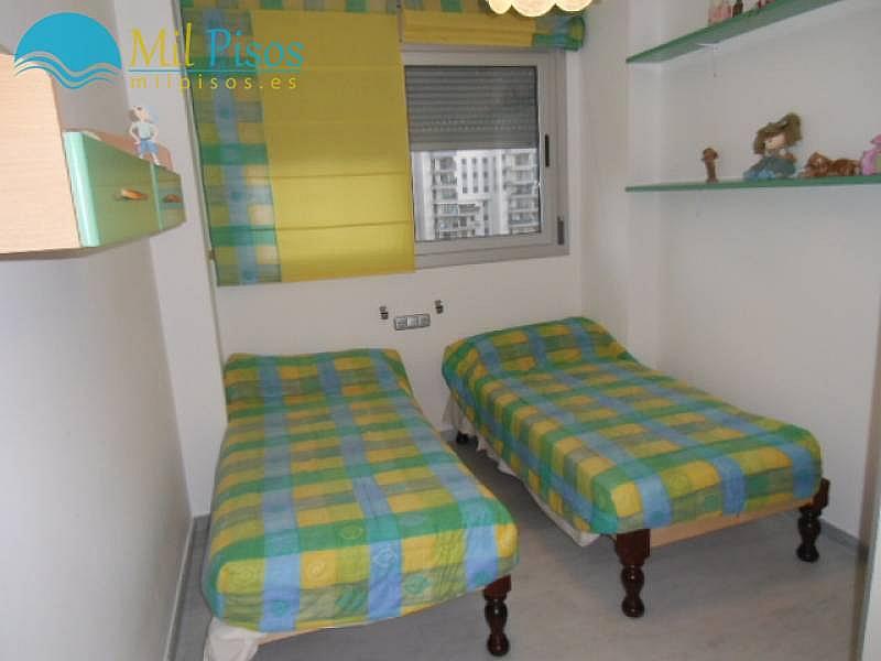 Foto - Apartamento en alquiler en calle Gregal, Villajoyosa/Vila Joiosa (la) - 196298434