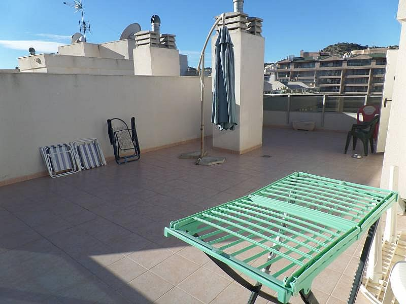 Foto - Apartamento en alquiler en calle Marinada, Villajoyosa/Vila Joiosa (la) - 196298548