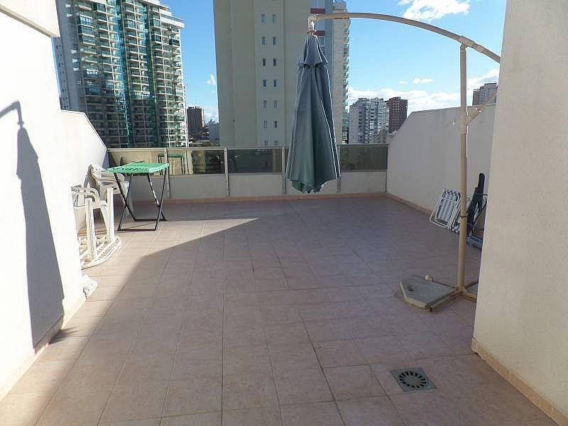 Foto - Apartamento en alquiler en calle Marinada, Villajoyosa/Vila Joiosa (la) - 196298554