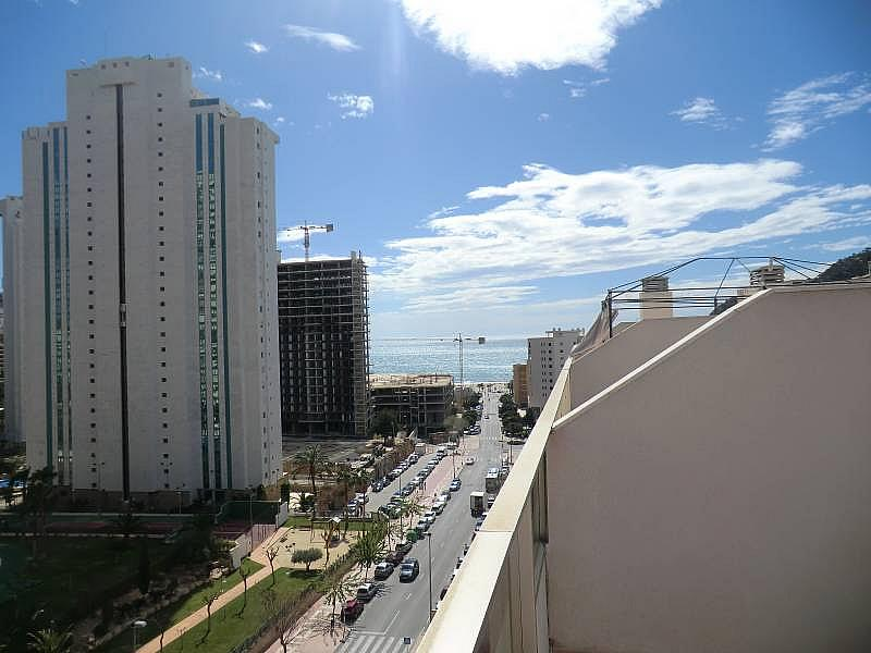 Foto - Apartamento en alquiler en calle Marinada, Villajoyosa/Vila Joiosa (la) - 196298557