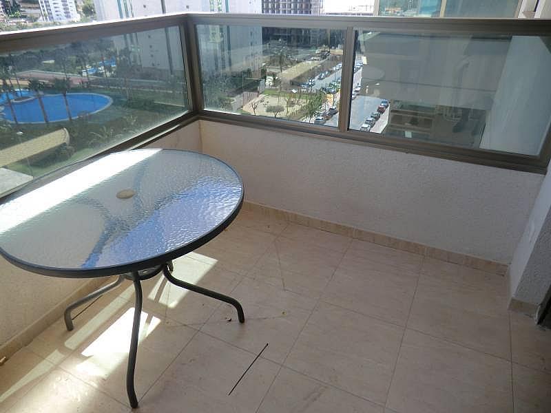 Foto - Apartamento en alquiler en calle Marinada, Villajoyosa/Vila Joiosa (la) - 196298560