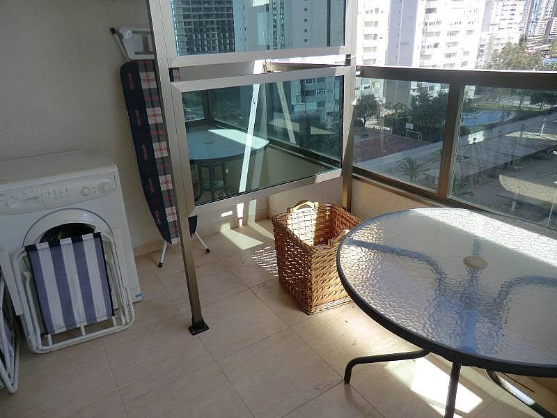Foto - Apartamento en alquiler en calle Marinada, Villajoyosa/Vila Joiosa (la) - 196298563