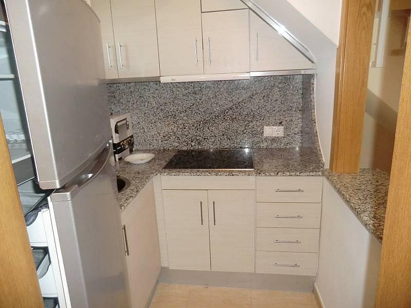 Foto - Apartamento en alquiler en calle Marinada, Villajoyosa/Vila Joiosa (la) - 196298572