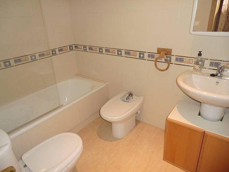Foto - Apartamento en alquiler en calle Marinada, Villajoyosa/Vila Joiosa (la) - 196298578