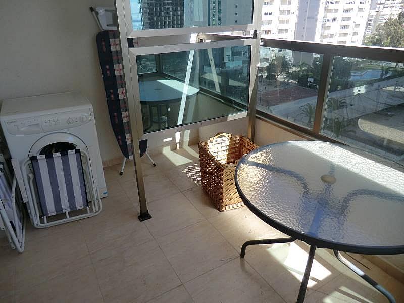 Foto - Apartamento en alquiler en calle Marinada, Villajoyosa/Vila Joiosa (la) - 196298587