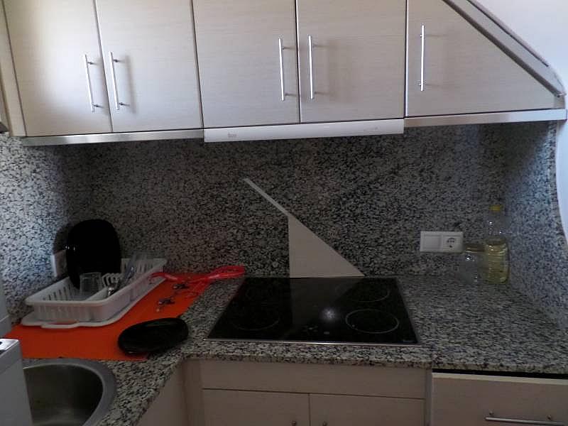 Foto - Apartamento en alquiler en calle Marinada, Villajoyosa/Vila Joiosa (la) - 196298590