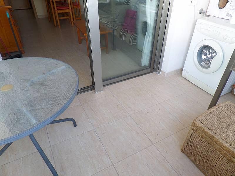 Foto - Apartamento en alquiler en calle Marinada, Villajoyosa/Vila Joiosa (la) - 196298596
