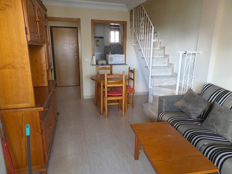 Foto - Apartamento en alquiler en calle Marinada, Villajoyosa/Vila Joiosa (la) - 196298599