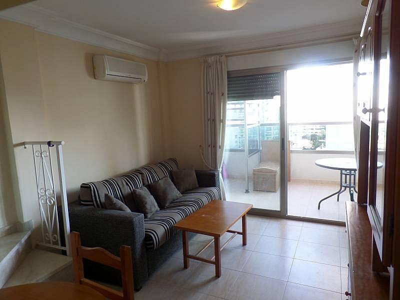 Foto - Apartamento en alquiler en calle Marinada, Villajoyosa/Vila Joiosa (la) - 196298608