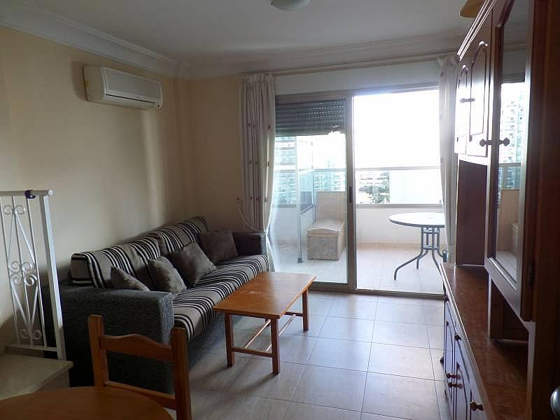 Foto - Apartamento en alquiler en calle Marinada, Villajoyosa/Vila Joiosa (la) - 196298611