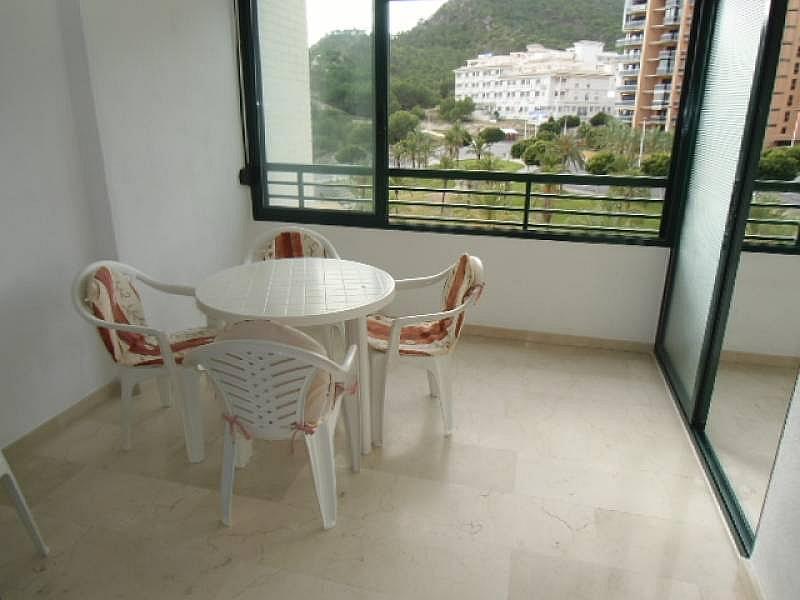 Foto - Apartamento en alquiler en calle Rosa Dels Vents, Villajoyosa/Vila Joiosa (la) - 196298626