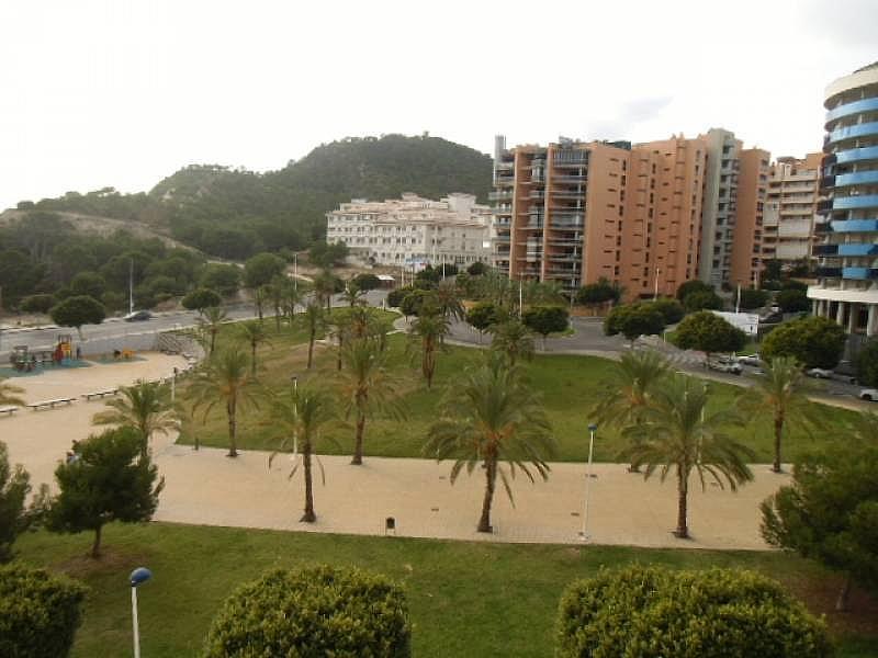 Foto - Apartamento en alquiler en calle Rosa Dels Vents, Villajoyosa/Vila Joiosa (la) - 196298632
