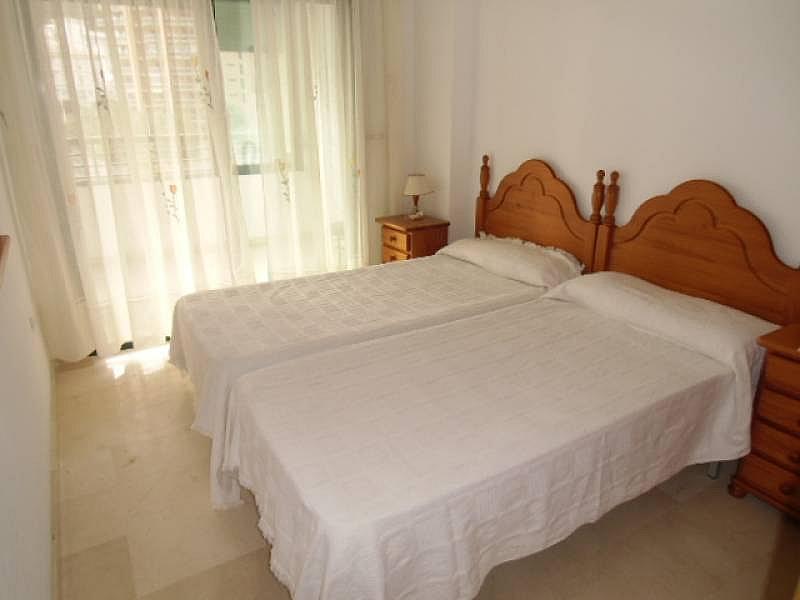 Foto - Apartamento en alquiler en calle Rosa Dels Vents, Villajoyosa/Vila Joiosa (la) - 196298635
